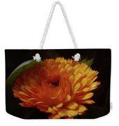 A Shadowed Blossom  Weekender Tote Bag