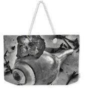 A Shell For Music Weekender Tote Bag