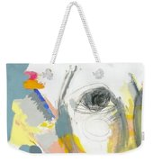 A Shrewd Woman Weekender Tote Bag