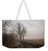 A Small Rural Creek  Weekender Tote Bag