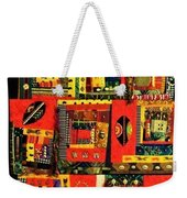 A Song For The Maasai Weekender Tote Bag