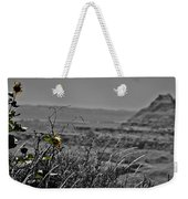 A Spark Of Innocence  Weekender Tote Bag