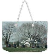 A Springtime Gathering Weekender Tote Bag