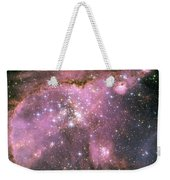 A Star-forming Region In The Small Weekender Tote Bag