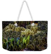 A Sticky Situation Weekender Tote Bag