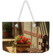A Sunny Spot Weekender Tote Bag