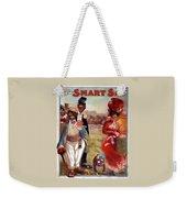 A Sure Winner Weekender Tote Bag