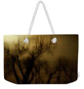 A Surreal Evening Weekender Tote Bag