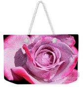 A Sweet Sweet Rose Weekender Tote Bag