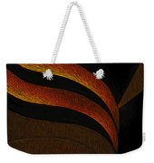 A Swirl Of Light Weekender Tote Bag