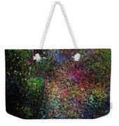 A Synapse Is A Good Idea Before We Know It Weekender Tote Bag