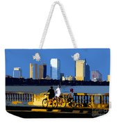 A Tampa Bay Florida Summer Weekender Tote Bag