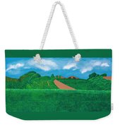 A Taste Of Tuscany Weekender Tote Bag