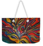 A Tear For New Orleans Weekender Tote Bag