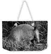 A Texas Critter Weekender Tote Bag