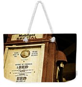 A Thing Of The Past Weekender Tote Bag