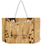 A Time After Time Weekender Tote Bag