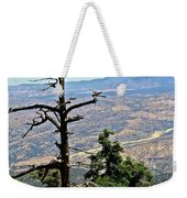 A Time To Die Weekender Tote Bag