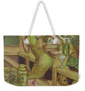 A Touch Of Daisy Weekender Tote Bag