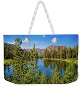 A Touch Of Heaven Weekender Tote Bag