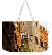 A Tree Grows Weekender Tote Bag