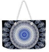 A Twist Of Silver 2 Weekender Tote Bag