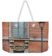 A Typical Italian Street Weekender Tote Bag