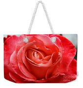 A Unique Rose Just For You Weekender Tote Bag
