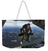 A U.s. Air Force Combat Controller Weekender Tote Bag