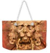 A Venetian Welcome Weekender Tote Bag