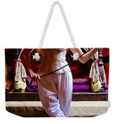 A Victorian Domme Weekender Tote Bag