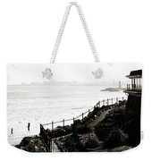 A View From Above Weekender Tote Bag