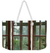 A View Into The Past Weekender Tote Bag