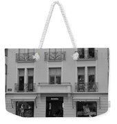 A View On Hermes Saint Tropez Weekender Tote Bag