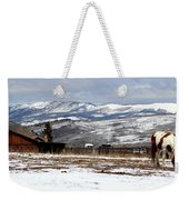 A View To Remember Weekender Tote Bag
