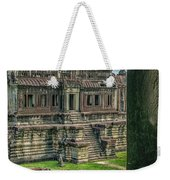 A View To Thrill Weekender Tote Bag