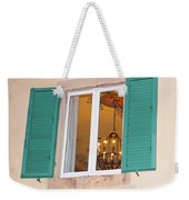 A Villa In Tuscany Weekender Tote Bag