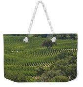 A Vineyard In The Anderson Valley Weekender Tote Bag