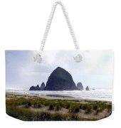 A Walk In The Mist Weekender Tote Bag