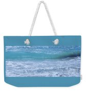 A Wave From Bermuda # 1 Weekender Tote Bag