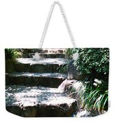 A Way Out  Weekender Tote Bag