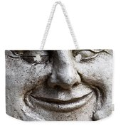 A Wink And A Smile Weekender Tote Bag