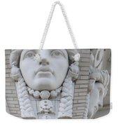 A Woman's View Weekender Tote Bag