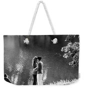 A Beautiful Moment Weekender Tote Bag