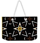 A World Of Abstract Weekender Tote Bag