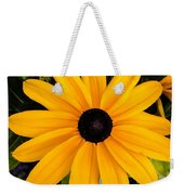 A Yellow Beauty Weekender Tote Bag