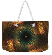 a049-4 GPMW Ultra-Sound Facility Weekender Tote Bag