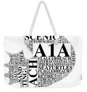 A1A Weekender Tote Bag