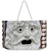 Aaaack Weekender Tote Bag