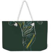 Aaron Rodgers Weekender Tote Bag